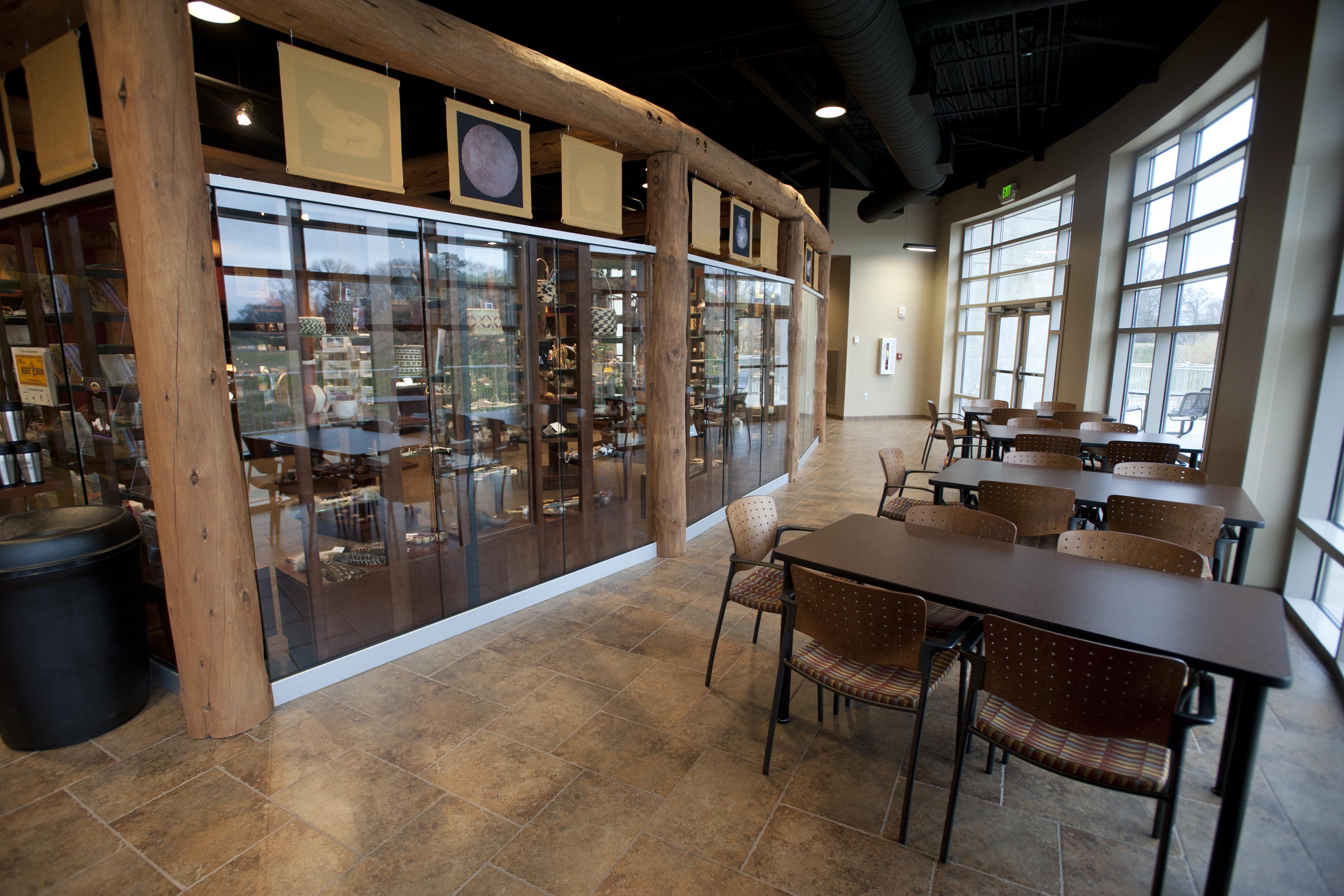 Moundville Cafe