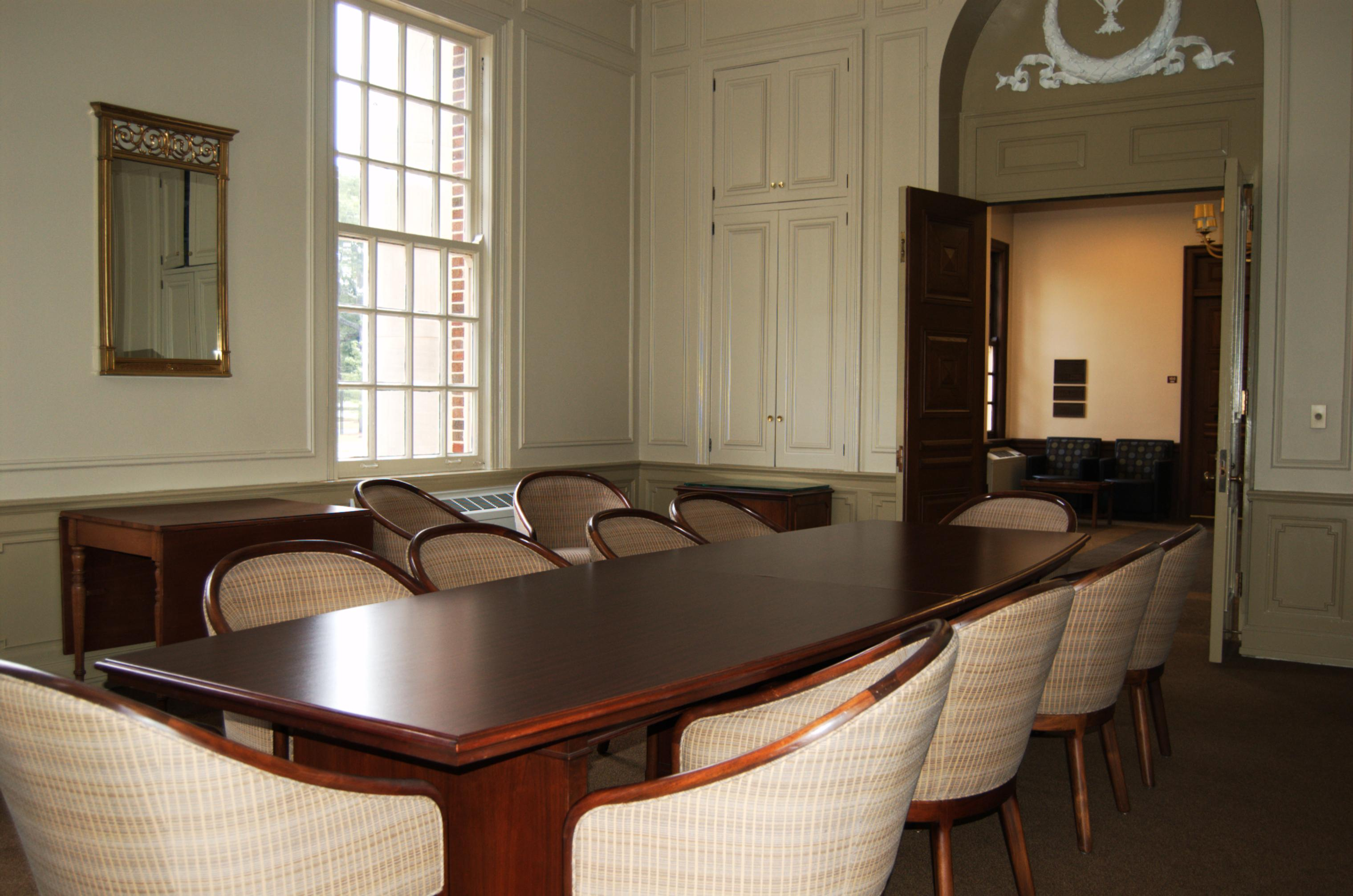 Doster Conference Room