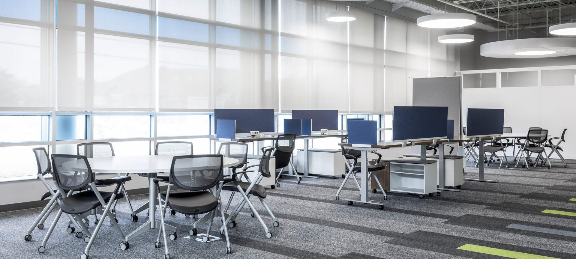 The Edge Collaboration Space
